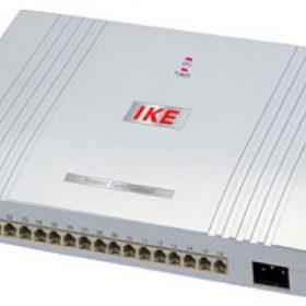 ike tc2000-416 16 line pabx